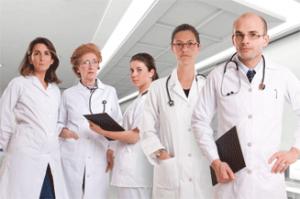 فضل اطباء يروكسيميتى فوكال للاستشارات الطبية والرعاية الصحية