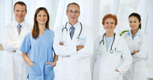 doctors team 6