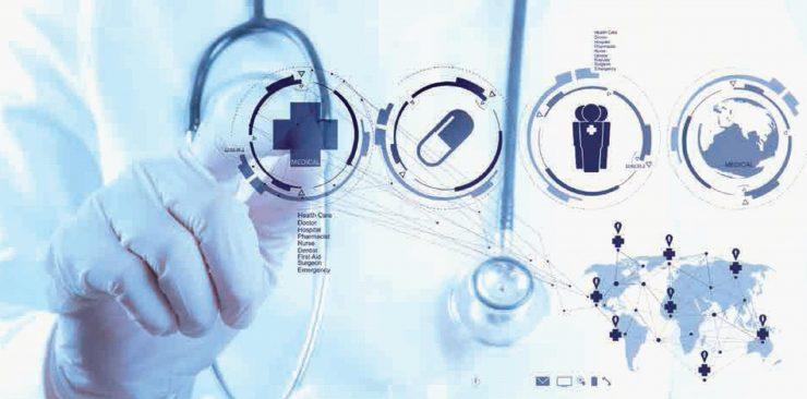 الاستشارات الطبية اون لاين - بروكسيمتى فوكال للاستشارات الطبية والرعاية الصحية
