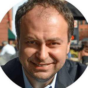 Dr. ROGER LAHAM, MD