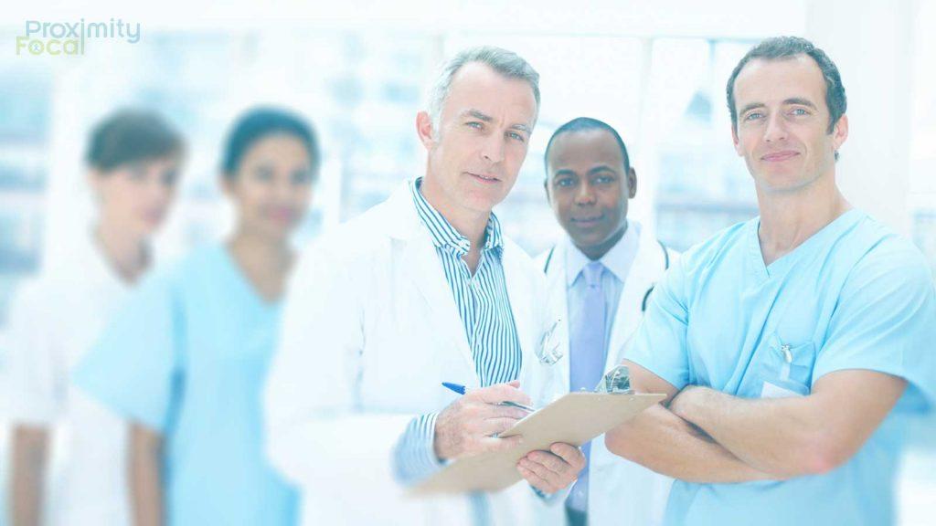 بروكسيميتي فوكال تفتخر وتعتز بالعمل مع أكثر الأطباء العالميين كفاءة وعلما لتوظيف خدماتهم لك ولعائلتك من أجل الحصول على رأي طبي ثاني.