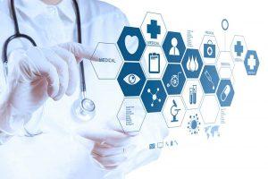 خدمة الأرشيف الالكترونى للملفات الطبية