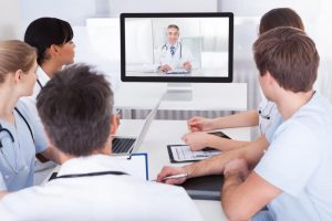 video-conference-in-healthcare