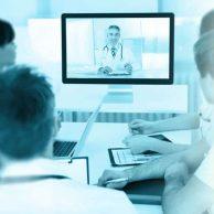 الاستشارات الطبية التفاعلية عبر الفيديو - بروكسيمتى فوكال للاستشارات الطبية والرعاية الصحية