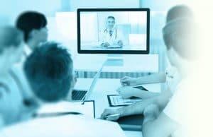 Video-Consultation