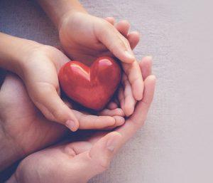 أمراض القلب المعقدة